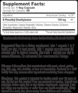 Serious Nutrition Solutions (SNS) Eria Jarensis