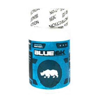 RHINO BLUE 6K