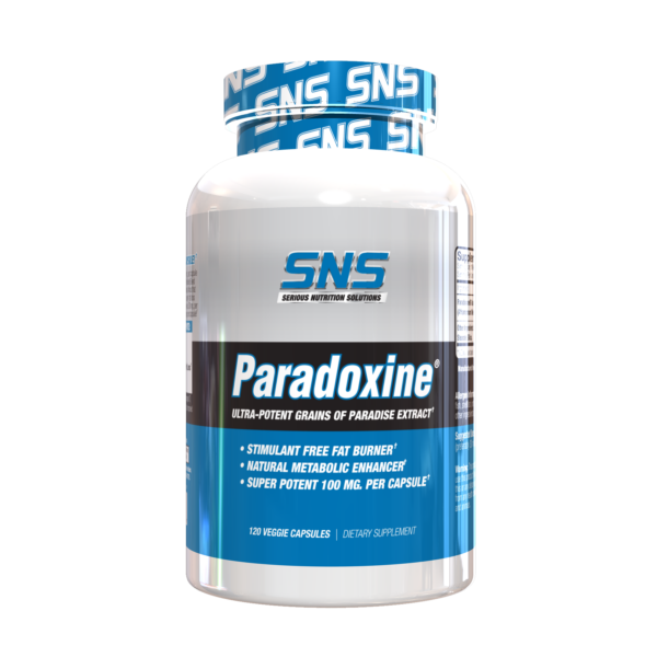 Serious Nutrition Solutions (SNS) Paradoxine