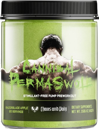 Chaos And Pain Cannibal Permaswole