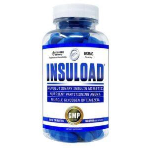 Hi-Tech Pharmaceuticals Insuload
