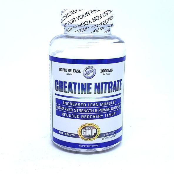 Hi-Tech Pharmaceuticals Creatine Nitrate