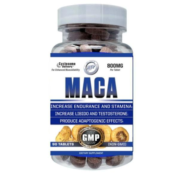 Hi-Tech Pharmaceuticals Maca