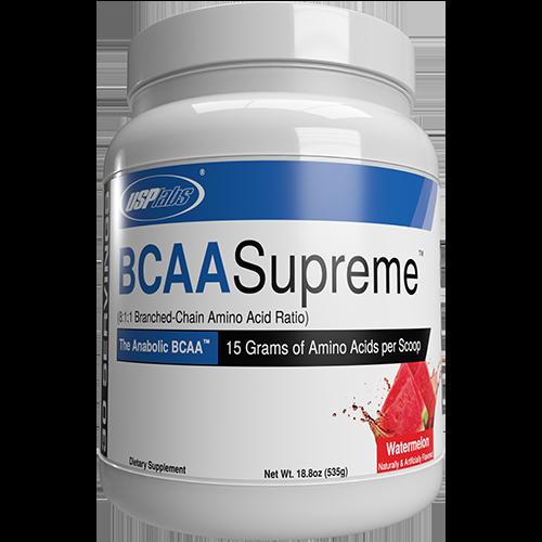 USP Labs BCAA Supreme