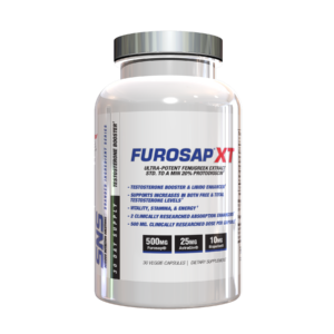 Serious Nutrition Solutions (SNS) Furosap XT