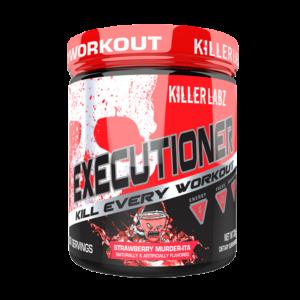 Killer Labz Executioner