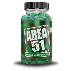 ATS Labs Area 51