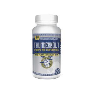 Antaeus Labs Thunderbolt