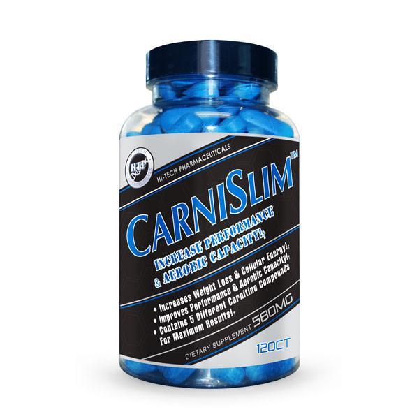 Hi-Tech Pharmaceuticals CarniSlim