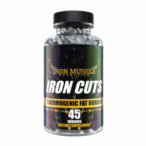 Iron Muscle Nutrition Cuts
