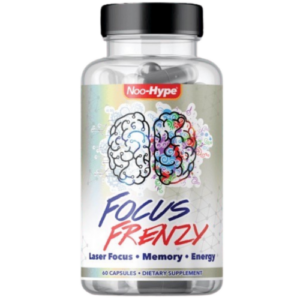 Noo-Hype Focus Frenzy