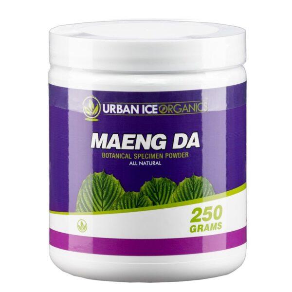 Urban Ice Organics Maeng Da 250g