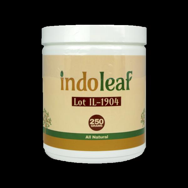 Urban Ice Organics IndoLeaf Red Vein 250g