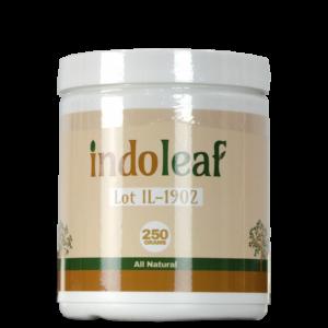 Urban Ice Organics IndoLeaf White Vein 250g