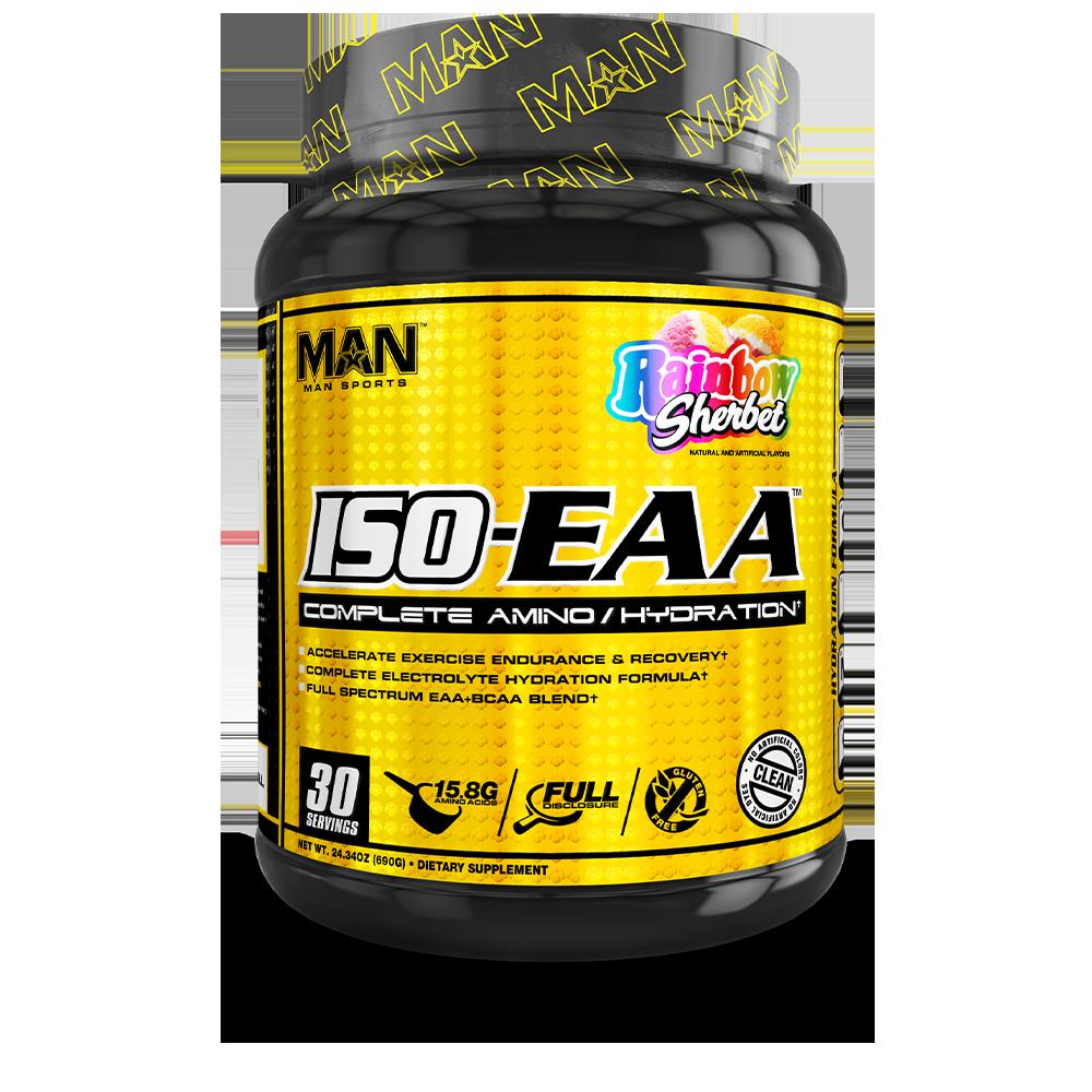 Man Sports ISO EAA