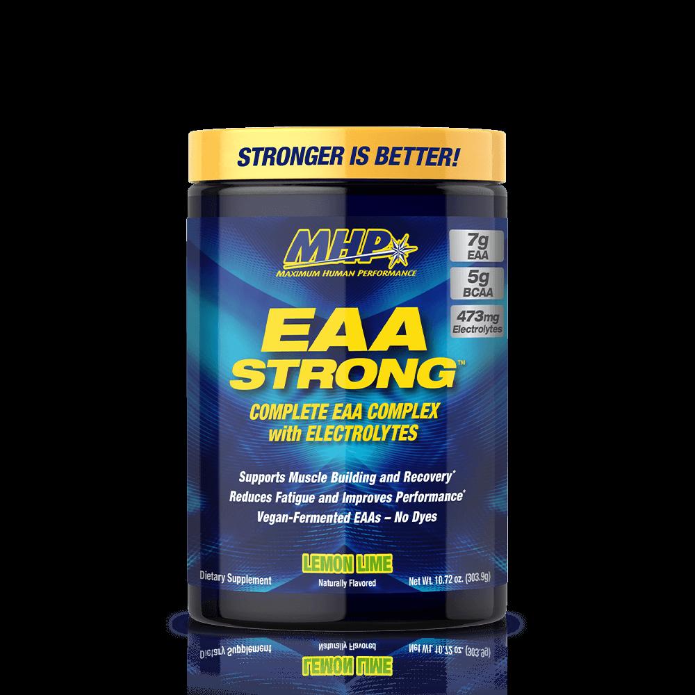 MHP EAA Strong