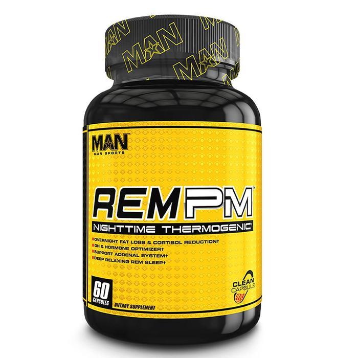 Man Sports REM PM