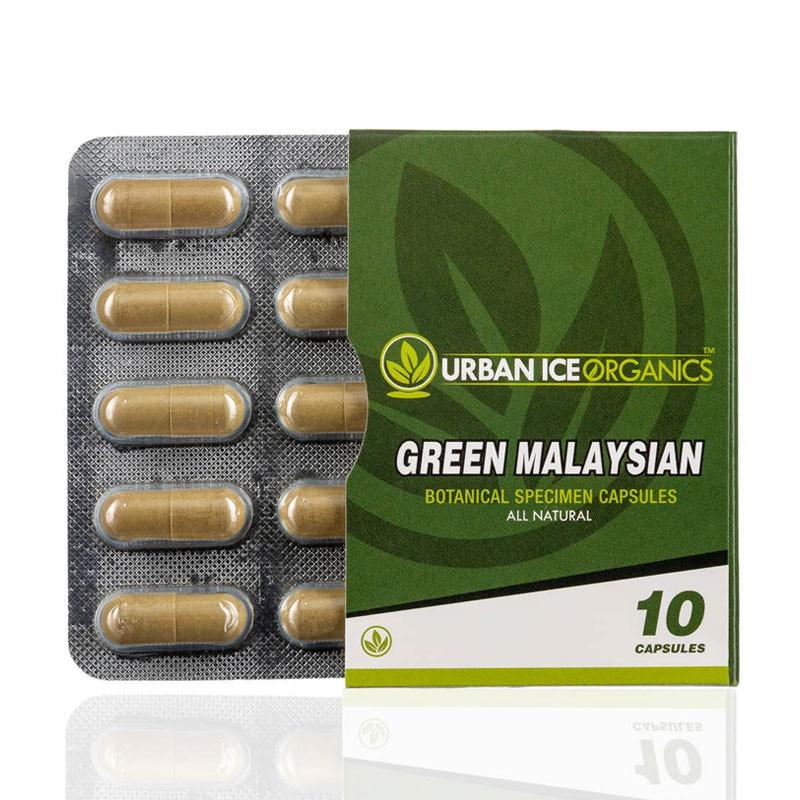 100% Pure Mitragyna Speciosa Leaf