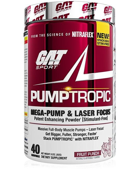 GAT Pumptropic