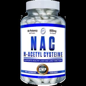 Hi-Tech Pharmaceuticals NAC