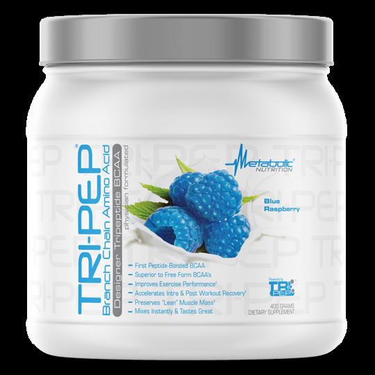 Metabolic Nutrition Tri-Pep