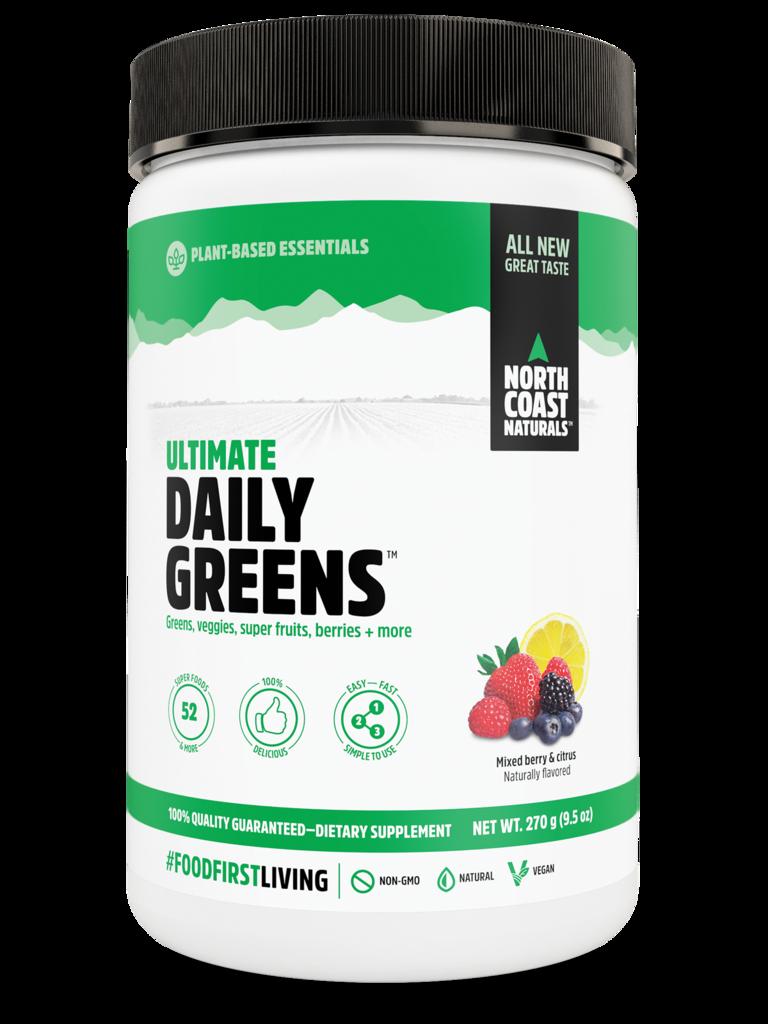 North Coast Naturals Daily Greens