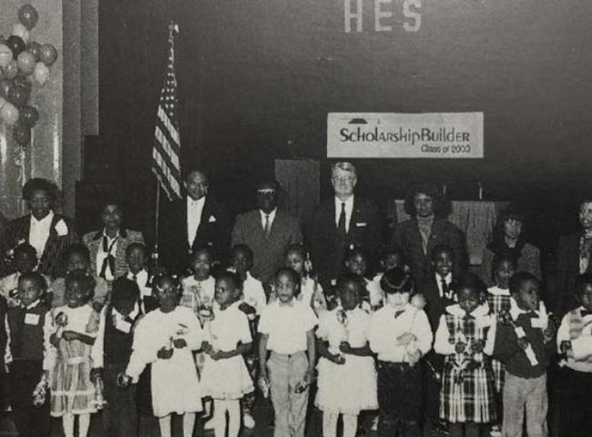ScholarshipBuilder Washington, D.C.