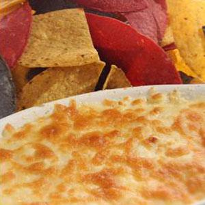 Becki's Enchilada Diptastic