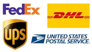 Insurance On All Shipments