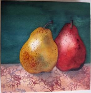 Absorbent Ground Watercolor Workshop image 1