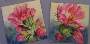 Aquabord Watercolor Workshop