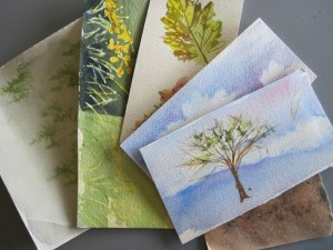 Textures Techniques Tricks Watercolor Workshop