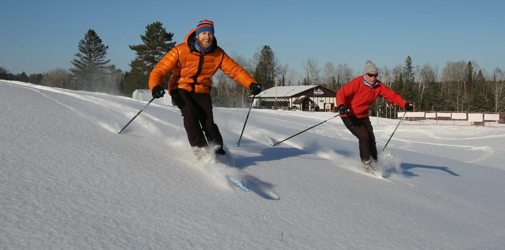 Minocqua Winter Park Ski Shop