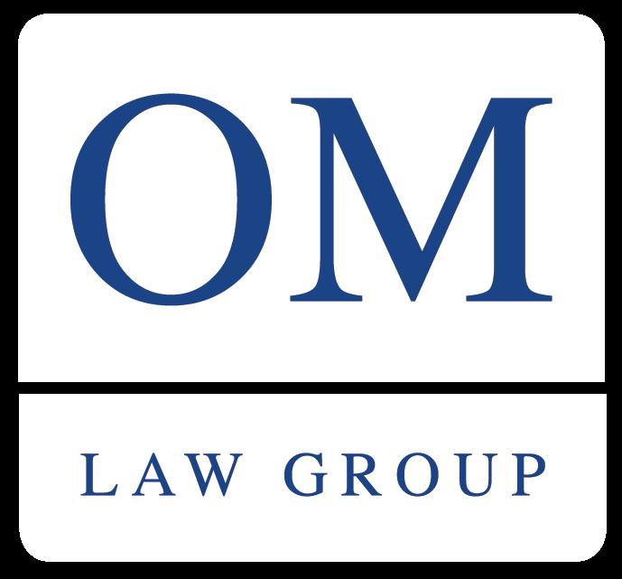 OM LAW GROUP_LOGO WHITE