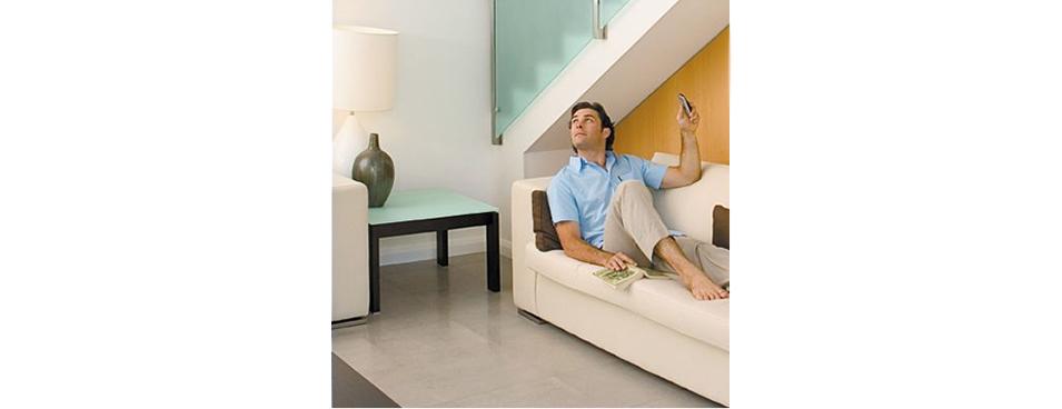 Home Automation & Smart Homes