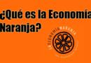 ¿ Qué es la Economía Naranja ?