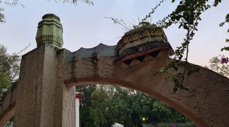 Anuncian Secretaría de Cultura del Gobierno de México y Gobierno capitalino restauración del Foro Lindbergh