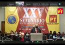Izquierda del mundo apoya a Cuba en México y condena bloqueo de EEUU