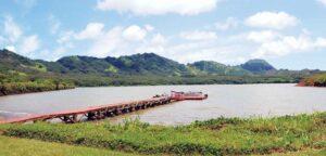 Waita Reservoir