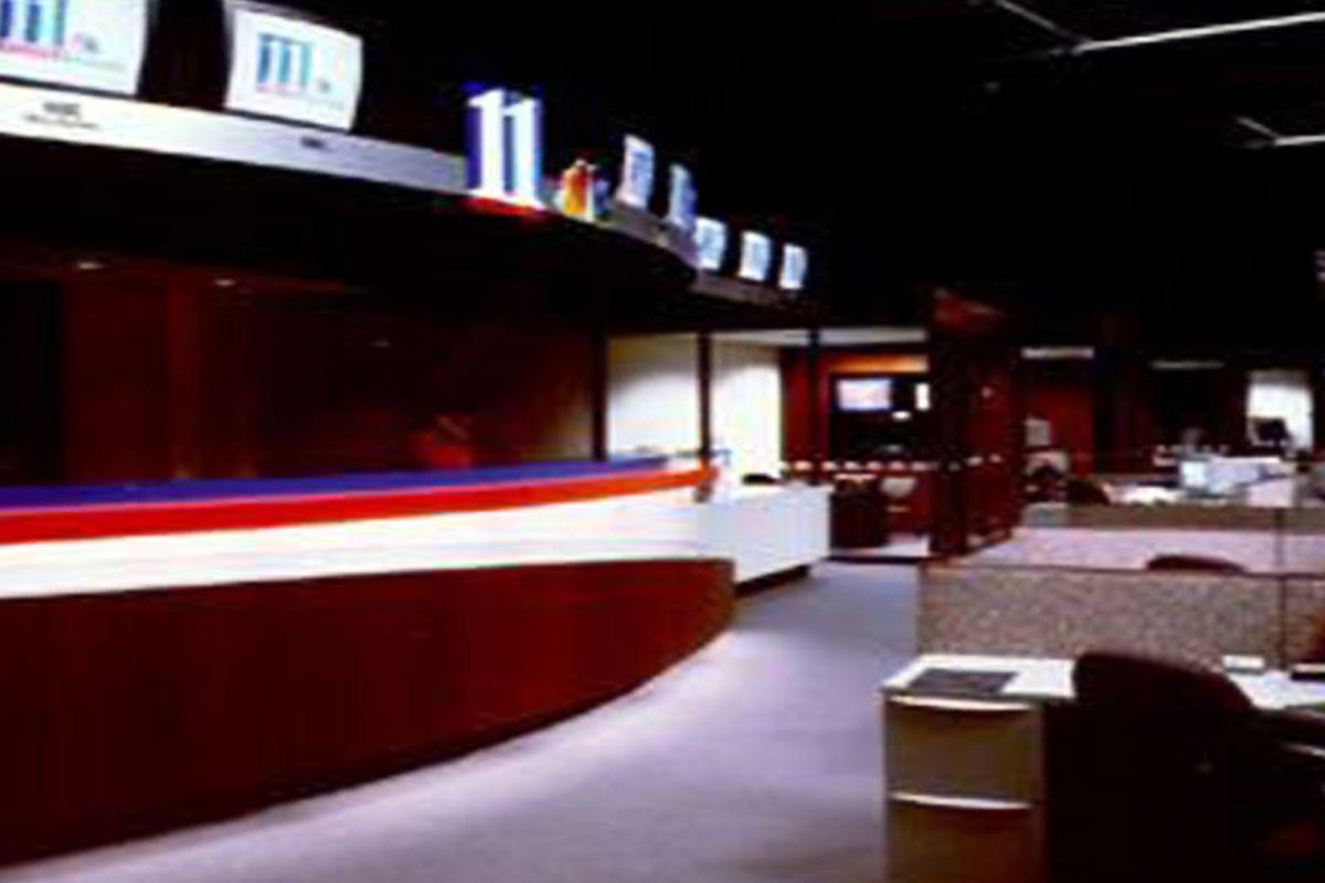 WXIA NewsRoom and Studios