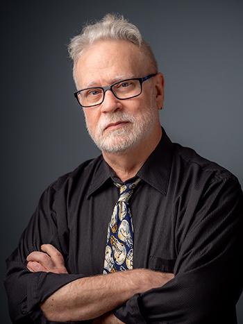 Kevin Lee Allen