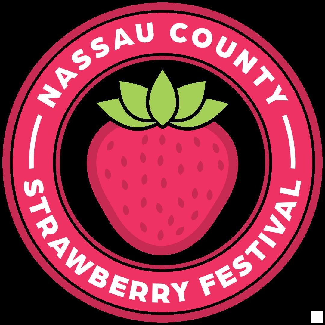 Strawberry Festival Logo