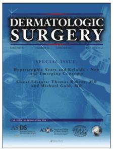 Dermatologic Surgery, Volume 40, Issue 1, January 2014