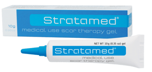 Stratamed Scar Therapy Gel