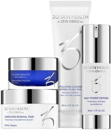 ZO Daily Skincare Program, Healthy Skin Centre