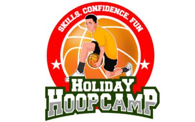 Holiday Hoop Camp 2017!