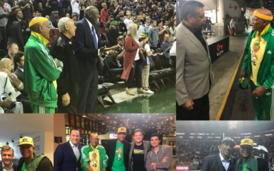 Supersonics: A Celebration Of Seattle Basketball For 1 Night Only