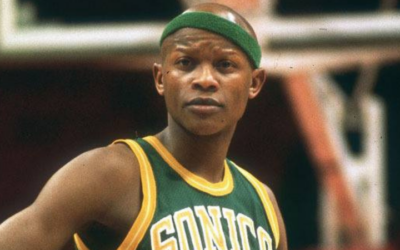 Slick Watts: How A Tryout Created A Sports Icon