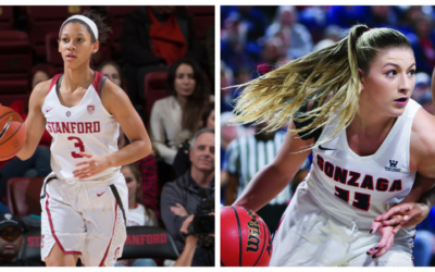 Women of March: The State of Washington In The 2019 NCAA Tournament