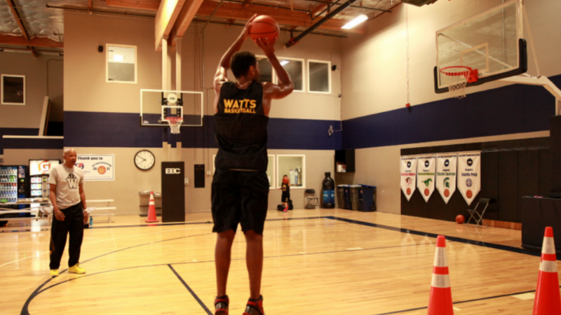 A 3-step guide to becoming an elite shooter (free printable worksheet)